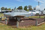 Beech YT-34 Mentor '0735' (N2073A) (29478309192).jpg