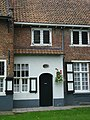 Begijnhof Turnhout, Nummer 8.jpg