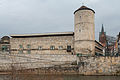 Beginenturm tower history museum Am Hohen Ufer Mitte Hannover Germany.jpg