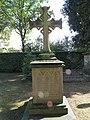 Begraafplaats Kranenburg bij Vorden graftekens 5.jpg