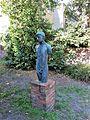 Behnhaus Skulptur von Hans Wimmer.JPG