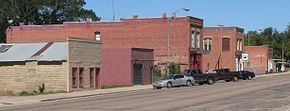 Belgrade, Nebraska downtown 1.JPG