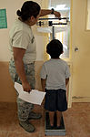 Belizean health workers, administrators assist in New Horizons 140429-F-EE220-068.jpg