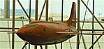 Bell X-1 Glamorous Glennis - www.joyofmuseums.com - National Air and Space Museum.jpg
