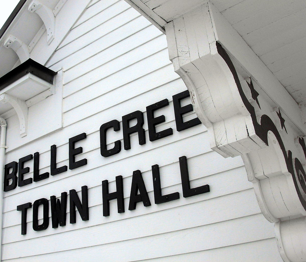 Belle creek township goodhue county minnesota wikipedia for Belle creek