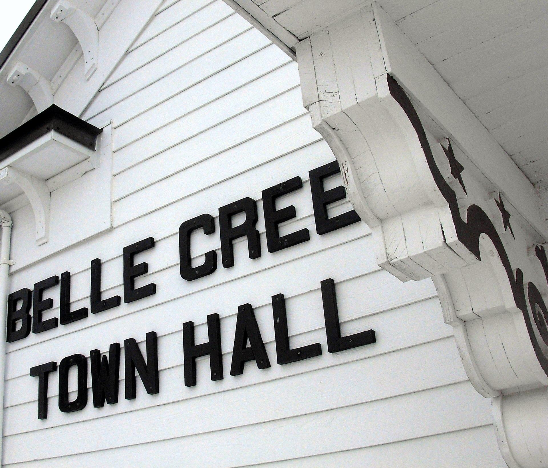 Belle creek township goodhue county minnesota wikipedia for Belle creek