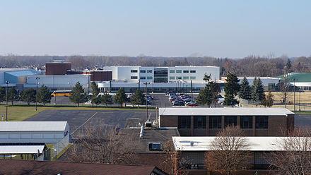 Van Buren Public Schools - Wikiwand