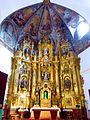 Belorado - Iglesia de San Pedro 02.JPG