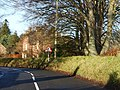 Bend in Burnside Road - geograph.org.uk - 1613235.jpg