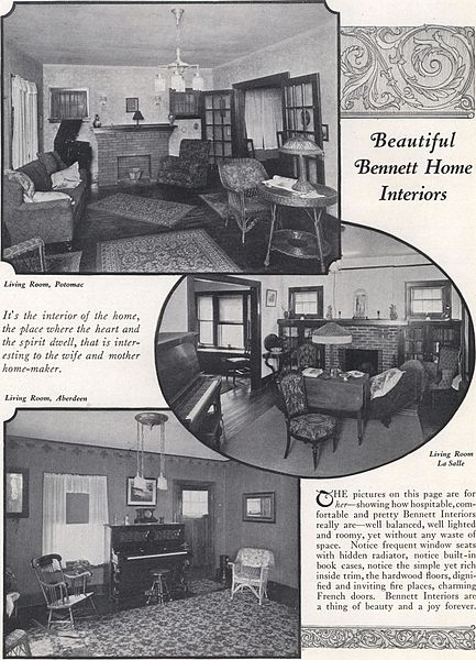 File:Bennett better-built, ready-cut homes, catalog no. 21 ...