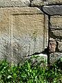 Benqué-Dessous église inscription.jpg