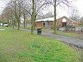 Bentley Heath village hall - geograph.org.uk - 1779925.jpg