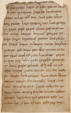 On Translating Beowulf