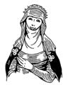 Berber woman (PSF).png