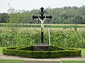 Bergharen - Begraafplaats bij Sint-Annakerk.jpg