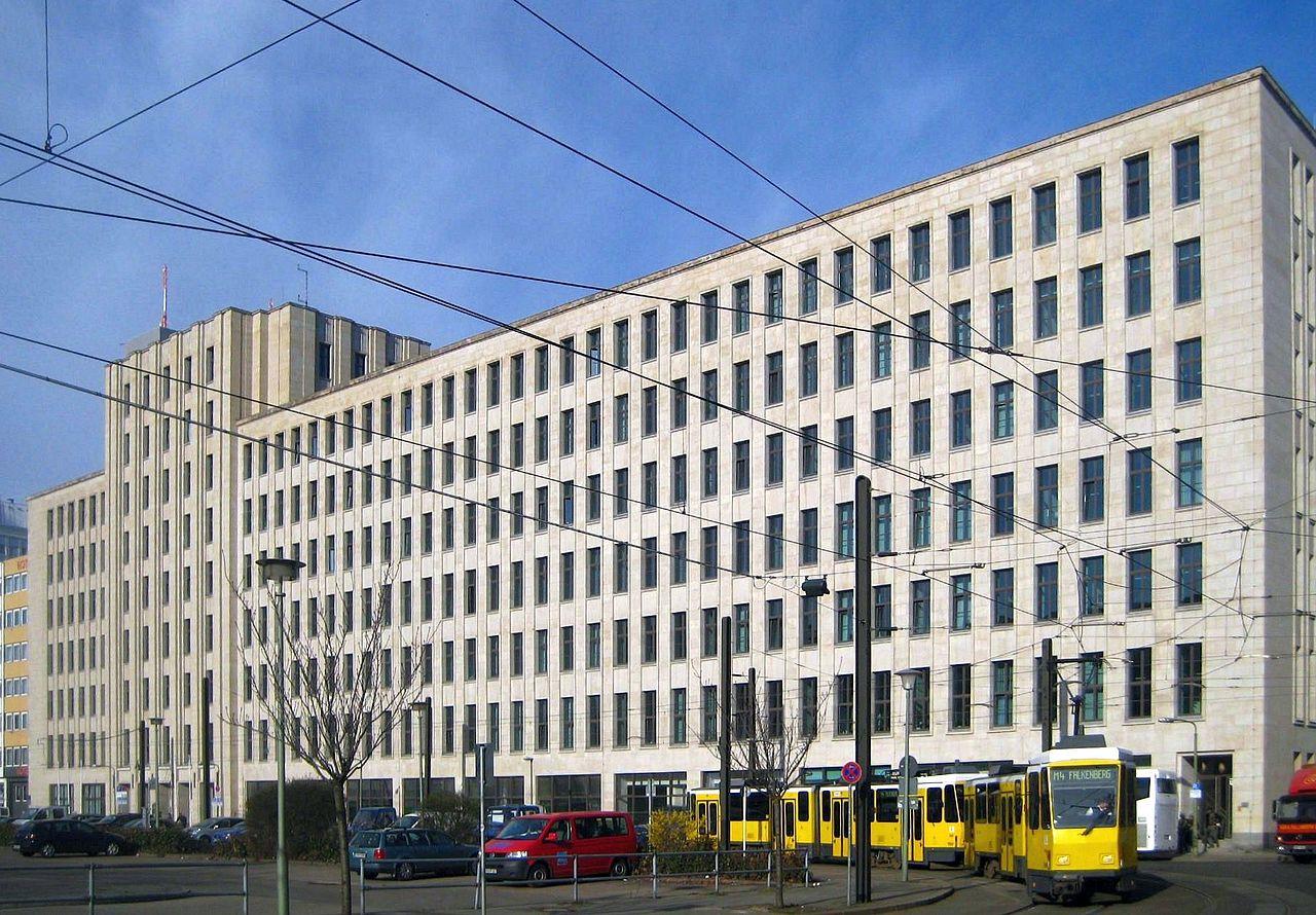 Tkk Berlin Mitte