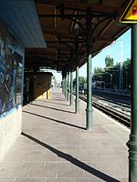 Berlin - Karlshorst - S- und Regionalbahnhof (9495543083).jpg