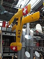 Berlin Technikmuseum Bücker Bü 131 `Jungmann` 01.jpg