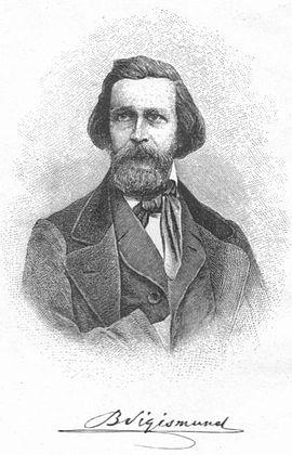 Berthold Sigismund