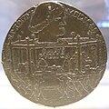 Bertoldo di giovanni, medaglia della congiura dei pazzi, 1478, recto, lorenzo de' medici.JPG
