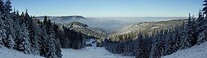 Beskid Śląsko-Morawski - panorama 2.jpg