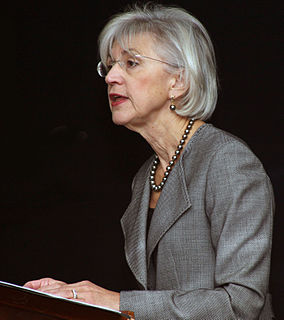 Beverley McLachlin 17th Chief Justice of Canada