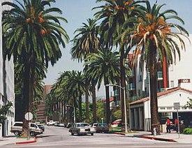 إل سنترو، كاليفورنيا