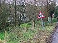 Beware Frogs - geograph.org.uk - 1058429.jpg