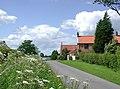 Bewholme Lane, Hornsea - geograph.org.uk - 856125.jpg
