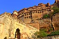 Beyond Rao Jodhaji's Falsa in Mehrangarh Fort.jpg