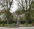 Bezděkov (okres Klatovy), pomník WWI.jpg