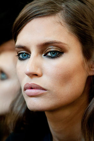 Bianca Balti - Balti in 2010