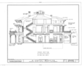 Bidwell Mansion, 525 Esplanade Street, Chico, Butte County, CA HABS CAL,4-CHIC,1- (sheet 9 of 10).png