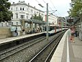 Bielefeld - Stadtbahn - Haltestelle Rathaus (7859658088).jpg