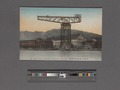 Big crane of Mitsubishi dockyard, Nagasaki (NYPL Hades-2360333-4044132).tiff