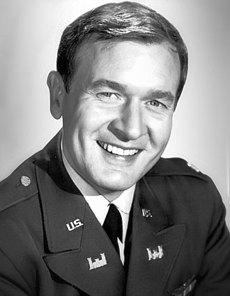 Bill Daily - 1969 publicity photo