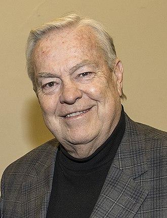 Bill Kurtis - Kurtis in 2016