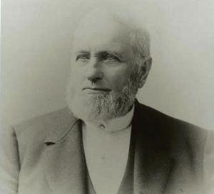 William Rockefeller Sr. - Image: Bill Rockefeller