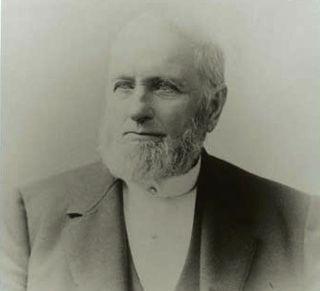 William Rockefeller Sr.
