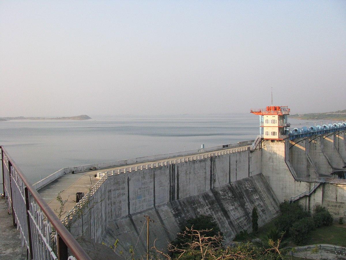 Bisalpur Dam - Wikipedia