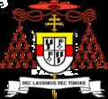 Blason de Clemens August von Galen