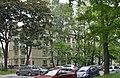 Block of flats, 2 osiedle Słoneczne, Nowa Huta, Kraków, Poland.jpg