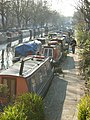 Blomfield Road Moorings - geograph.org.uk - 690632.jpg