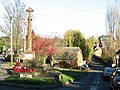 Bloxham War Memorial - geograph.org.uk - 657930.jpg