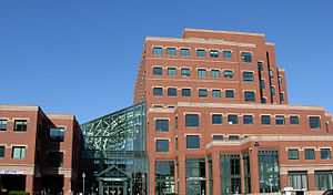 Blue Cross Centre - Image: Bluecrosscenter 56