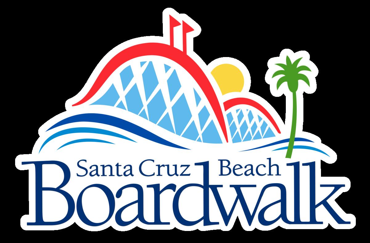 Santa Cruz Beach Boardwalk - Wikipedia