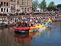 Boat 13 AHF, Canal Parade Amsterdam 2017 foto 1.JPG