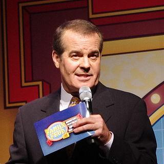 Bob Goen American television host