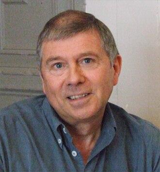 Bob Woffinden - Image: Bob Woffinden