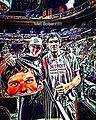 Boban Marjanovic With Rapper Eddie Clutch In 2017.jpg